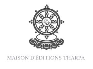 MAISON D'ÉDITION THARPA