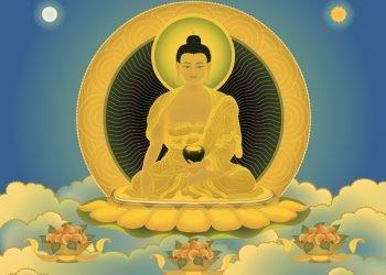 Descente de Bouddha du paradis.jpg