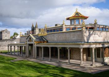 Journée internationale des temples